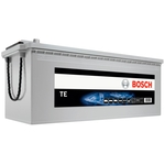 Bosch Starter-Batterie 12V 740 500 140 240Ah, TE 088 EFB