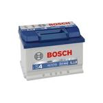 Bosch Batterie de démarrage 12V 560 409 054 60Ah, S4 004, T5