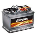 Energizer® Batterie de démarrage Premium AGM