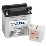 Varta Motorrad-Batterie Powersports Freshpack 12V 511 013 009 (Batterie+Säurepack)