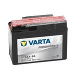 Varta Motorrad-Batterie Powersports AGM 12V 503 903 004 (Batterie+Säurepack)