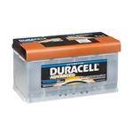 Duracell Batterie de démarrage Advanced 12V 60044 DA 100
