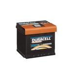 Duracell Batterie de démarrage Advanced 12V 55003 DA 50