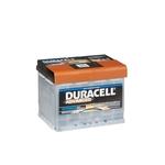 Duracell Starter-Batterie Advanced 12V 56340 DA 63H