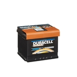 Duracell Batterie de démarrage Advanced 12V 54409 DA 44