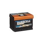 Duracell® Starter-Batterie Advanced 12V 56009 DA 60T