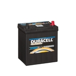 Duracell Batterie de démarrage Advanced 12V 54026 DA 40