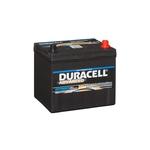 Duracell Starter-Batterie Advanced 12V 56068 DA 60