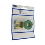 Batterie-Trennschalter SBSW102, für negativ Batterie Pol, 11 x 11 x 3 cm, Gewicht 400 g