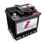 AFA Starter-Batterie 12 V 541 400 036, 41 Ah,  T4