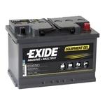 Exide Gel-Batterie ES 1350 12V 120Ah (G120)