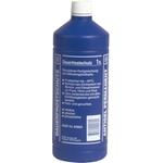 Liquide de refroidissement prêt à l'emploi, éthylène glycol, bleu, bouteille de 1 litre