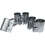 Rohrverbinder Sortiment, Abgasanlage