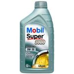 Mobil Super 3000 Formula LD 0W/30, Dose à 1 Liter