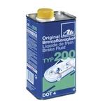 ATE Bremsflüssigkeit TYP 200, Dose à 1 Liter