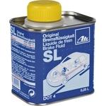ATE Bremsflüssigkeit SL DOT 4, Dose à 0.25 Liter