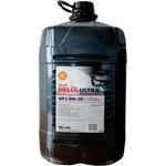 SHELL Helix Ultra Professional AP-L 0W/30, 20 Liter, EcoPack