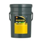 SHELL Rimula R6-LM 10W/40, Bidon à 20 Liter