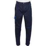 ELF Trousers-pantalon, noir, taille XL