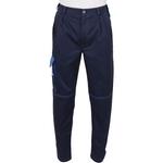 ELF Trousers-pantaloni, nero, misura XL