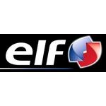 ELF Aufkleber, Grösse 90 x 60 mm