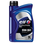 ELF Evolution 900 5W/50, Dose à 1 Liter