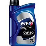 ELF Evolution 900 FT 0W/30, Dose à 1 Liter