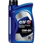 ELF Evolution 900 FT 0W/30, lattina da 1 litro