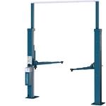 NUSSBAUM Power Lift HF 3S 3500 DT - RAL 5001 blau inkl. CE-Stop