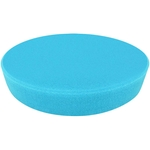 Zvizzer Polierpad Trapez, Ø 70x20 mm, blau/sehr hart, Pack à 5 Stück