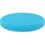 Zvizzer Polierpad Standard, Ø 90x12 mm, blau/sehr hart, Pack à 5 Stück