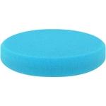 Zvizzer Polierpad Standard, Ø 160x25 mm, blau/sehr hart, Pack à 2 Stück