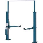 NUSSBAUM POWER LIFT HF 3S 3500 MM - RAL 5001 blau
