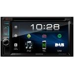 """KENWOOD DDX4018DAB, DAB+ Radio, CD-DVD, Bluetooth, AUX, USB, Monitor 15.7 cm (6.2"""")"""