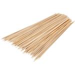 BBQ Dragon Bambus-Spiesse, Pack à 50 Stück