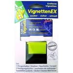 VignettenEx ReinigungsSet, 1 Messer + 3 Tücher/Eco