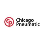 CHICAGO PNEUMATIC Winkelschleifer CP9122CR