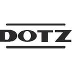 Alufelge DOTZ Misano dark, 9.5x19, 5x112, ET 44