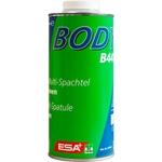 Body B44 Spatolatura Multigreen con induritore, cartuccia da 1.180 kg