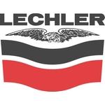 Lechler 2K Füller Polyfan Rush mit Härter, 04210, 4 Liter