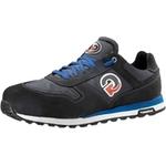 Chaussures de sécurité Garsport Monza anthracite-bleu, 898046-43, S1P HRO SRC, pointure 43