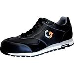 Chaussures de sécurité Garsport Imola Low nero, 898064-46, S3 HRO SRC, pointure 46