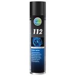 TUNAP Professional Bremsenspray 112, 400 ml