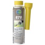TUNAP microflex Injektor Direkt-Reiniger Benzin 979, 300 ml