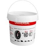 REMAXX Pasta per montaggio gomme, bianco, 1 kg