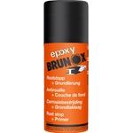 BRUNOX Epoxy Spray, Rostsanierer und Grundierer, Dose à 150 ml