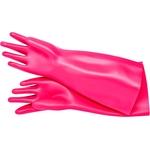 KNIPEX Elektriker-Handschuhe, Klasse 0, IEC 60903 DIN EN 60903, 1000V