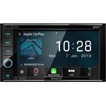 KENWOOD DNX419DABS, DAB+ Radio und FM Tuner, Navigation, CD-DVD,