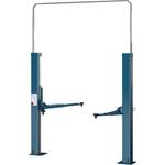 NUSSBAUM SMART LIFT 2.30 SL DT RAL 5001 - blau