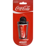 Airpure 3D Becherform, Coca Cola